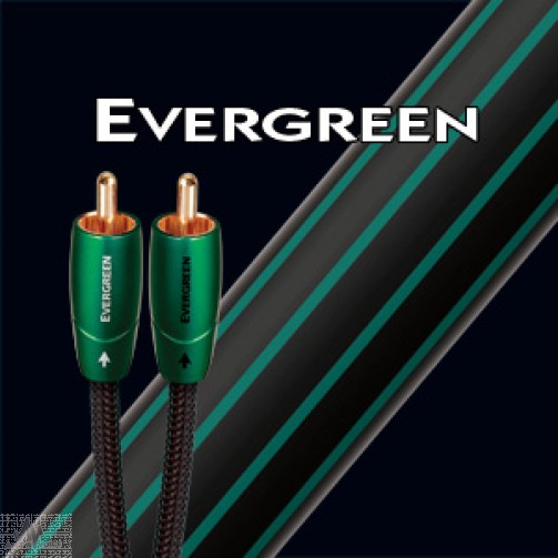Audioquest Evergreen Cinch