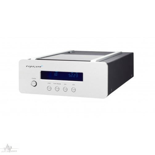 Exposure XM CD, High End CD-Player