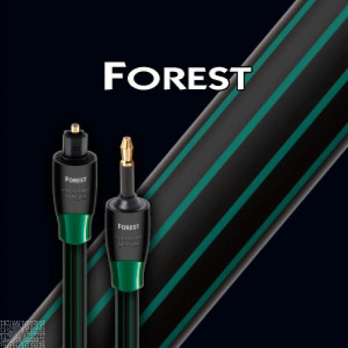 Audioquest Forest Optilink