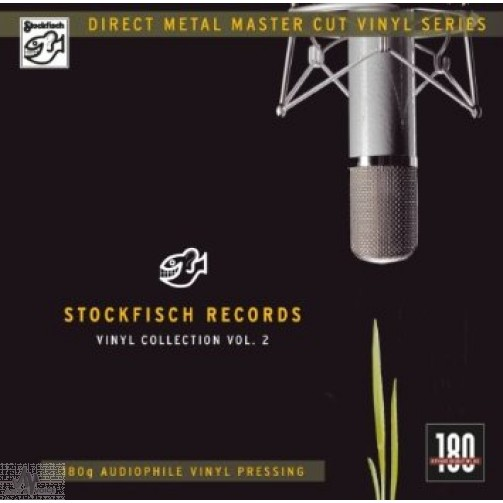 Stockfisch Vinyl Collection Vol.2, 180g Limited Edition