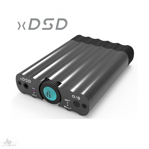 iFi Audio xDSD