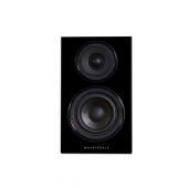 Wharfedale Diamond 12.2, Kompaktlautsprecher,