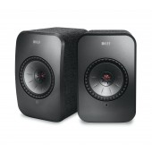 KEF LSX wireless, HighEnd-Monitore, Paarpreis (versch.Farben)