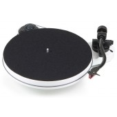 Pro-Ject RPM 1 Carbon, Art&Voice Highlight !!!