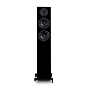 Wharfedale Diamond 12.4, Standlautsprecher,