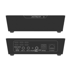NuPrime D-Stream Primo-HD, Multiroom-Streamer