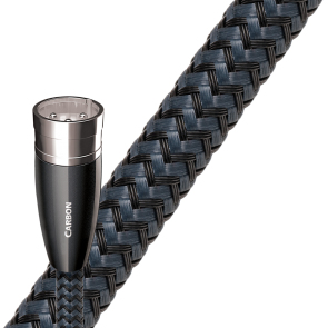 Audioquest Carbon XLR