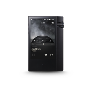Astell + Kern AK 70 MK II, mobiler HighRes-Player