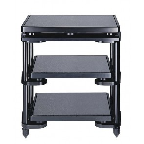 State of the Art, High End Rack, 3S