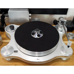 Heim-audio & Video Unterhaltungselektronik Sanft Audio Lp Vinyl Plattenspieler Metall Disc Stabilisator Rekord Player Gewicht Clamp Hifi