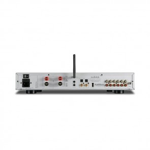 Audiolab 6000 A, toller Vollverstärker mit DAC, Bluetooth und Phono, A&V-Highlight !