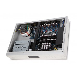Audiolab 8300 CDQ, CD-Player, DA-Wandler mit DSD + analoger Vorverstärker, A&V-Tip !