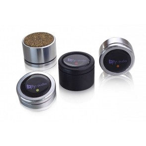 bFly-Audio PURE Serie-sizes-colors