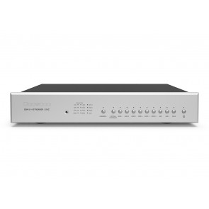 Bryston BDA-3.14, Streamer, Digital Analog Wandler mit HDMI