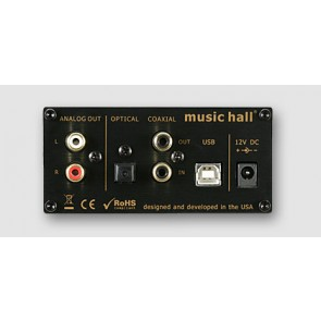 Music Hall dac 15.2 Digital / Analog-Wandler