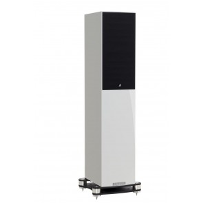 Fyne Audio F501 SP Standlautsprecher mit Koaxial-Chassis, A&V-Tip !