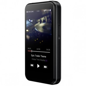 FiiO M6, Mobiler Musik Player mit Android Betriebssystem