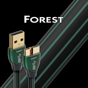 Audioquest Forest USB - USB3