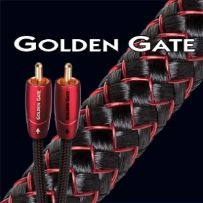 Audioquest Golden Gate Cinch