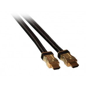 TTL HDMI High Speed with Ethernet SLAC Kabel Level 5