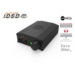 iFi Audio Nano iDSD Black Label