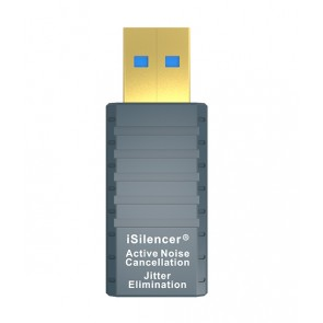 iFi Audio iSilencer 3.0, USB-Filter mit ANC