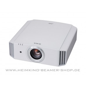 JVC DLA-X5000 WE, High End 3D-Beamer mit 4K Simulation, Set incl. 2 x 3D-Funkbrille und Sender, Sonderpreis Demo