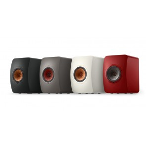 KEF LS50 wireless II, HighEnd-Monitore, Paarpreis