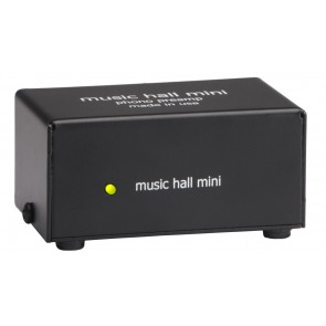 Music Hall mini