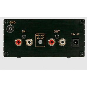 Music Hall pa1.2 Phono Vorverstärker