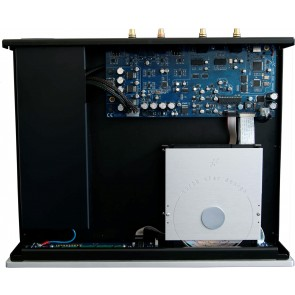 North Star Design - Blue Diamond CD-Player mit DSD-D/A-Wandler