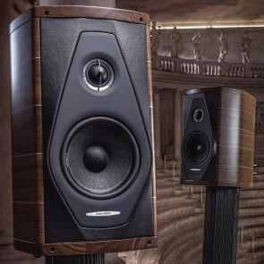 Sonus Faber Olympica 1.0, HighEnd Kompaktlautsprecher, Demolautsprecher incl. Stands