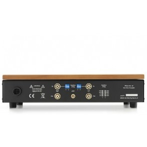 Unison Research Phono One, Phono-Vorverstärker