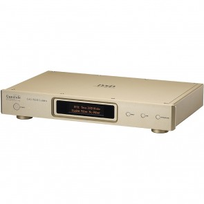 Questyle CAS192D Golden Reference-Edition