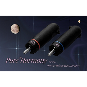 KLEInnovations Pure Harmony !!!4er-Set!!!, Cinchstecker