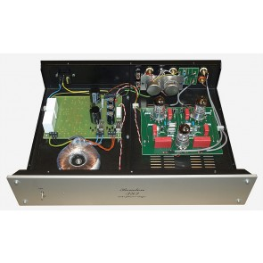 Remton audio 383 MK2 - Röhren-Phono-Vorverstärker MM/MC, Highlight !