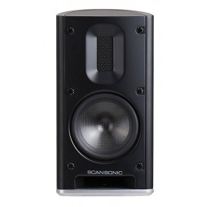 Scansonic MB1 Design