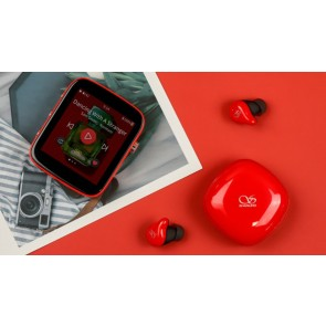 Shanling Q1, kleiner mobiler High-Res Player mit Bluetooth