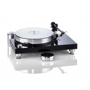 Tragbares Audio & Video Robuste Hochwertige Plattenspieler Kupfer Disc Record Stabilisator Clamp Für Lp Vinyl Record Player Modernes Design