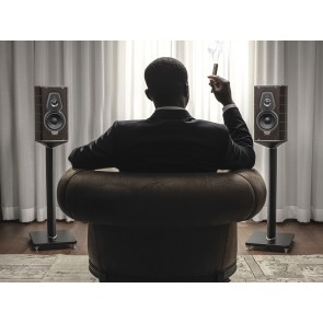 Sonus Faber Guaneri Tradition, Kompaktlautsprecher