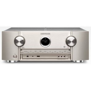 Marantz SR6015, 8K Video AV-Verstärker
