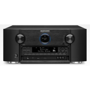 Marantz SR7015, 8K Video AV-Verstärker