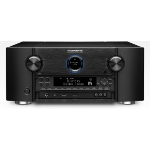 Marantz SR8015, 8K Video AV-Verstärker