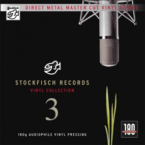 Stockfisch Vinyl Collection Vol.3, 180g Limited Edition