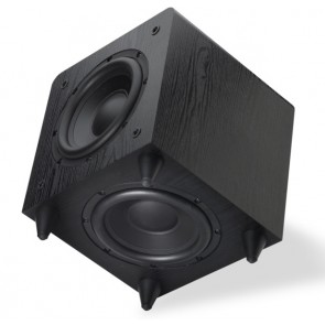 Sunfire SDS 8, Subwoofer
