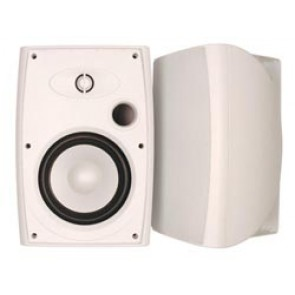 Swans VA5-OS, 2-way Indoor/Outdoor Speaker