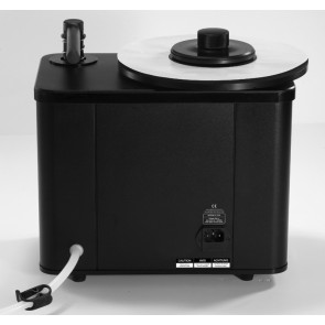 Watson's Record Cleaning Machine - RCM