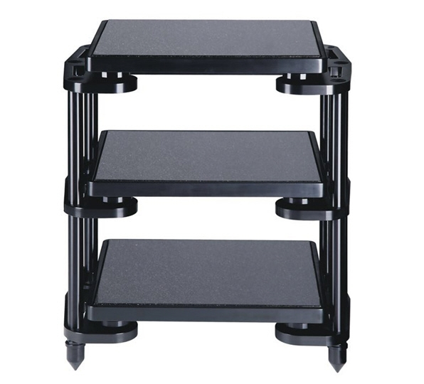 Das beste High End Rack