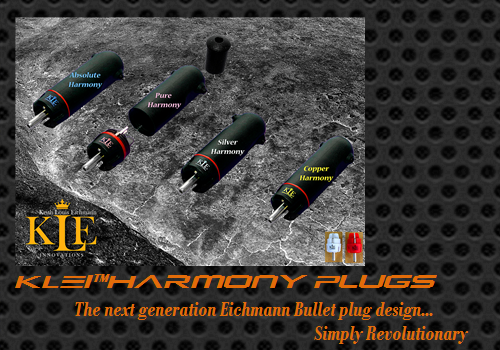 KLE Innovations, Harmony Plugs