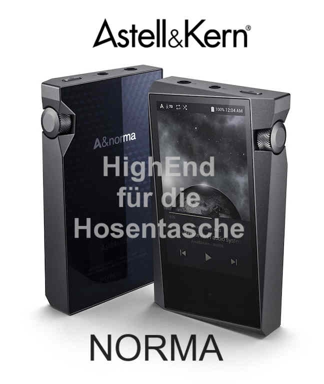 Astell + Kern Norma